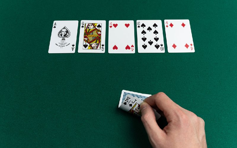 Discovering Prospects With Gambling Part A, B, C