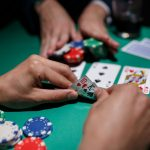 Three Tips About Casino You Wish You Knew Before