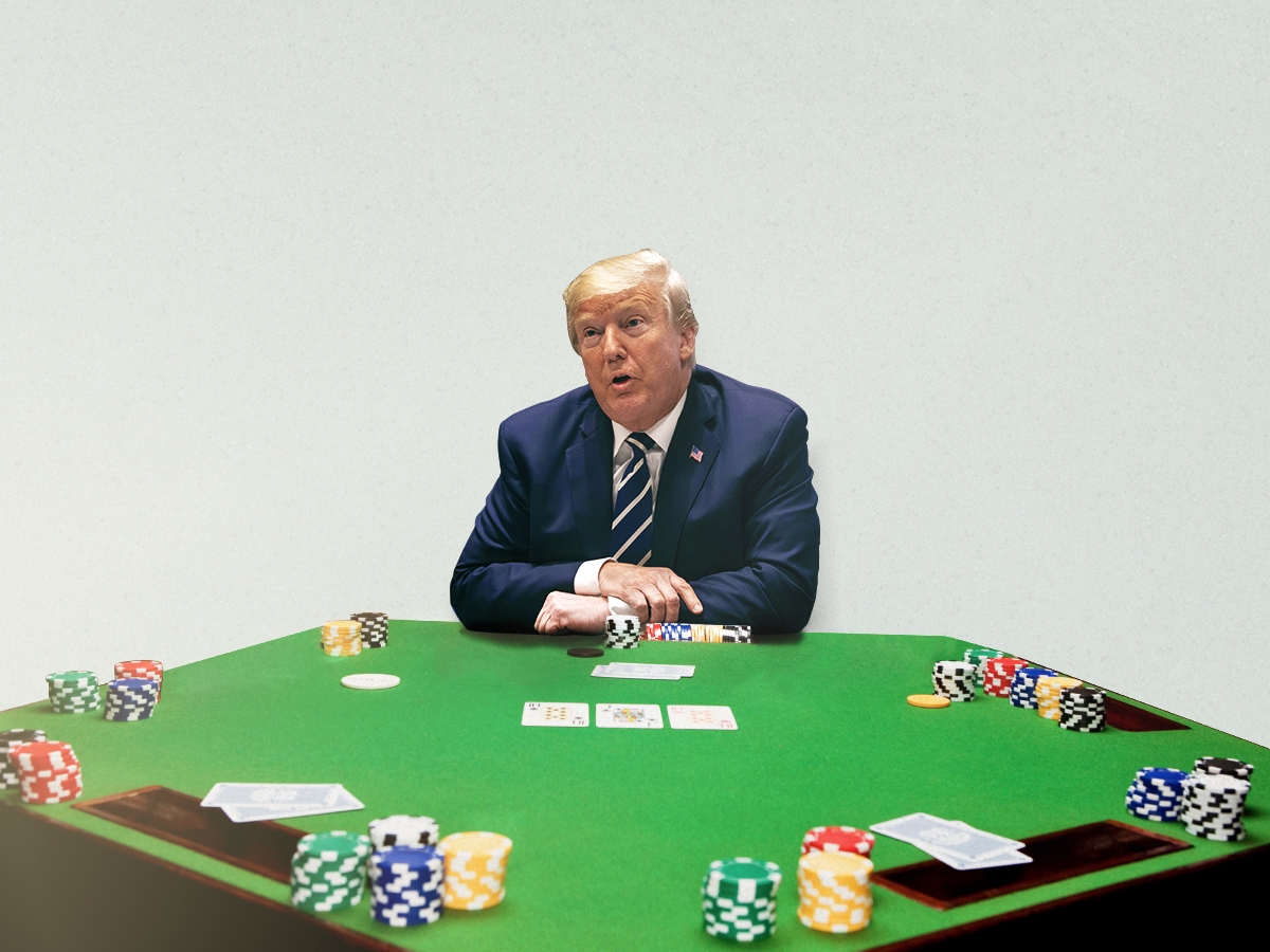 Questions You have to Ask About Gambling