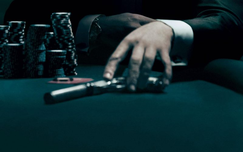 Sexy Ways To enhance Your Poker