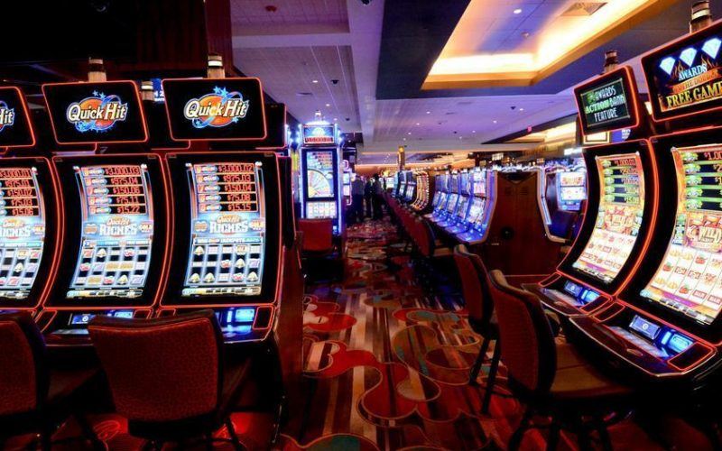 5 Superb Methods To Get Essentially The Most Out Of Your Gambling