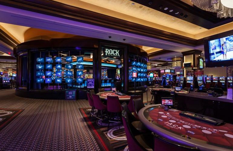 Mind-Bending Casino Techniques That You won't See In Textbooks