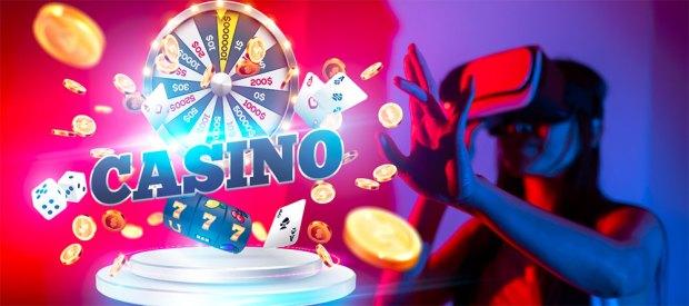 The real Story Behind Online Casino