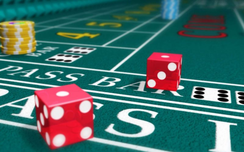What To Do Regarding Online Casino before It's Also Late