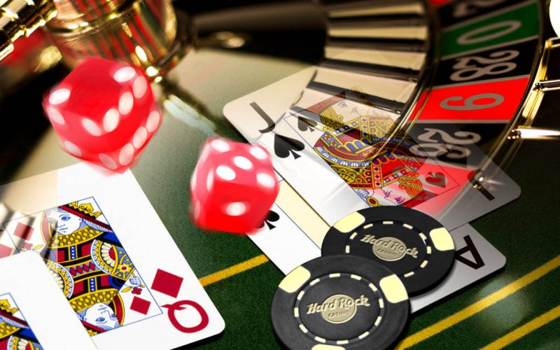 Attempt These Tips To Streamline Your Gambling