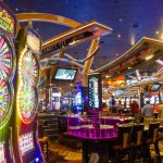 Are Eight Noteworthy Tips On Online Casino