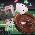 Ideas That Will Change The way You Gambling