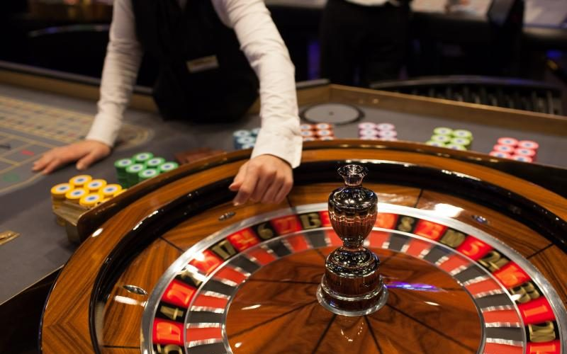 These Details Might Get You To vary Your Gambling Technique