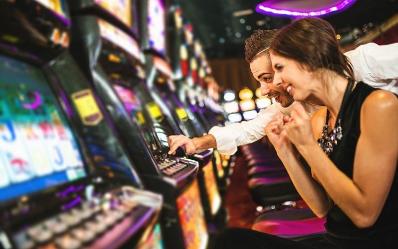 Things You've Heard About Casinos Online Casino