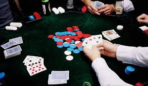 Ridiculously Simple Ways To Improve Your Casino