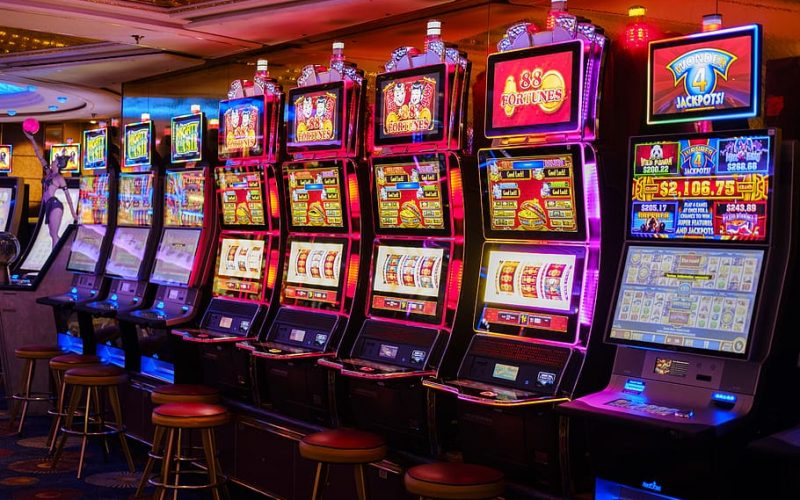 Rumored Buzz On Gambling Uncovered