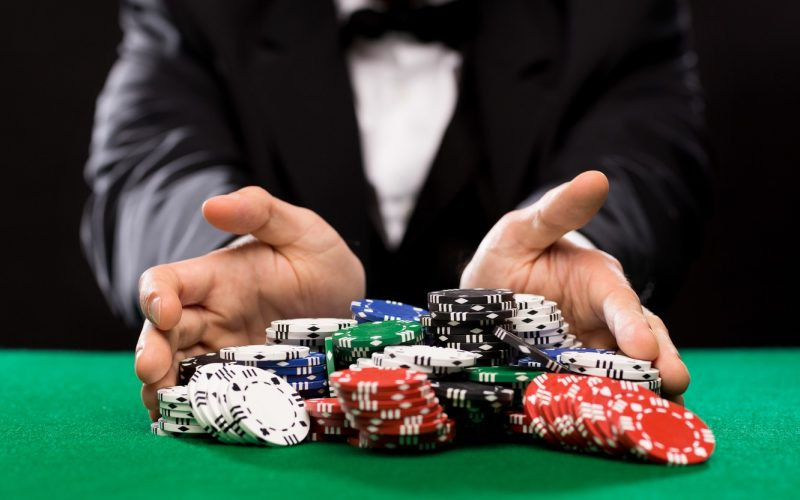Very Important Items Of Gambling
