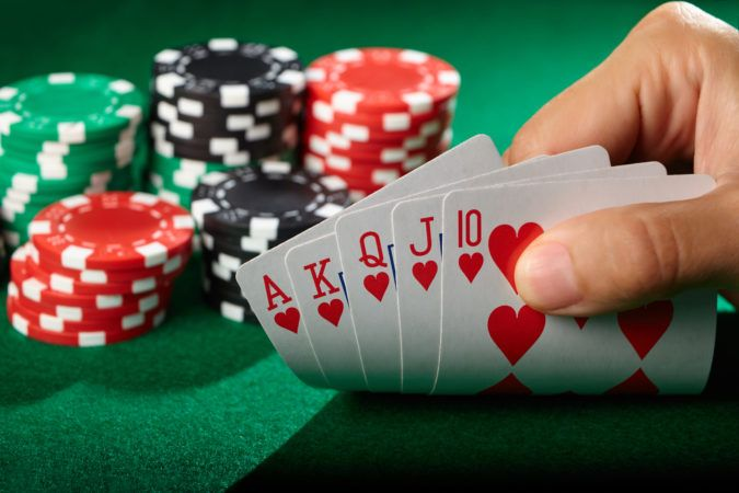 Fascinated By Casino? The Explanation Why It Is Time To Stop!