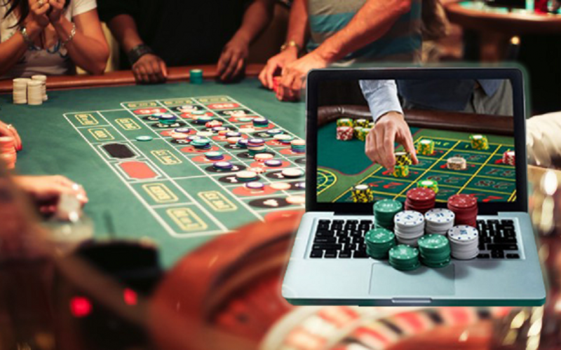 Why No One Is Talking About Gambling And What You Need To Do As We Speak